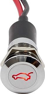 Alpinetech PL12MS 12mm 1/2