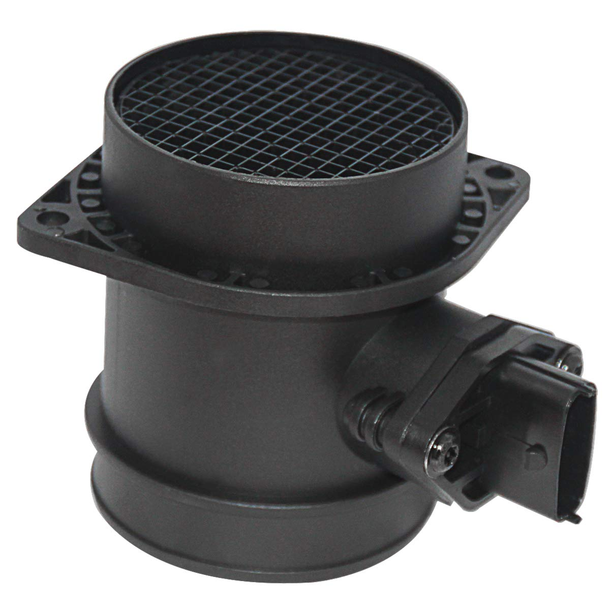 Mass Air Flow Meter Sensor MAF Compatible with Volvo C70 S60 S80 V50 V70 XC70 XC90 Fit 0280218088 8670115
