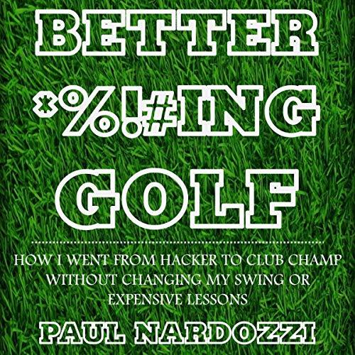 Better *%!#ing Golf Titelbild