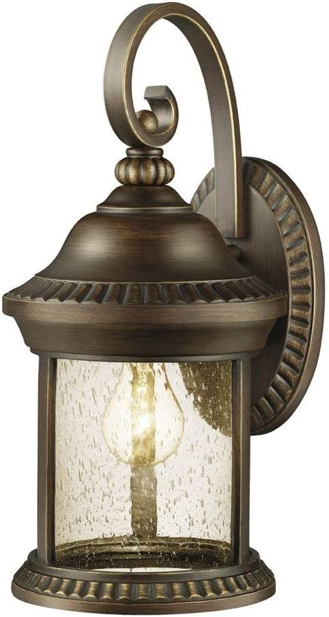 Home Decorators El Paso Mall Collection Cambridge Essex Outdoor Bronze Inexpensive Large
