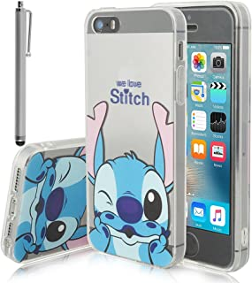 coque iphone 5 disney kawaii