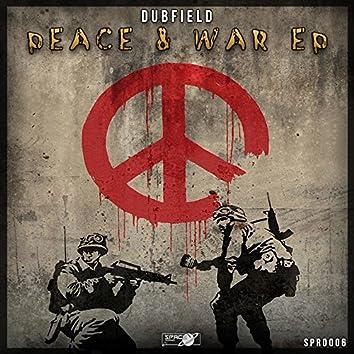 Peace & War