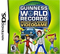 Guinness World Records: The Videogame (輸入版)