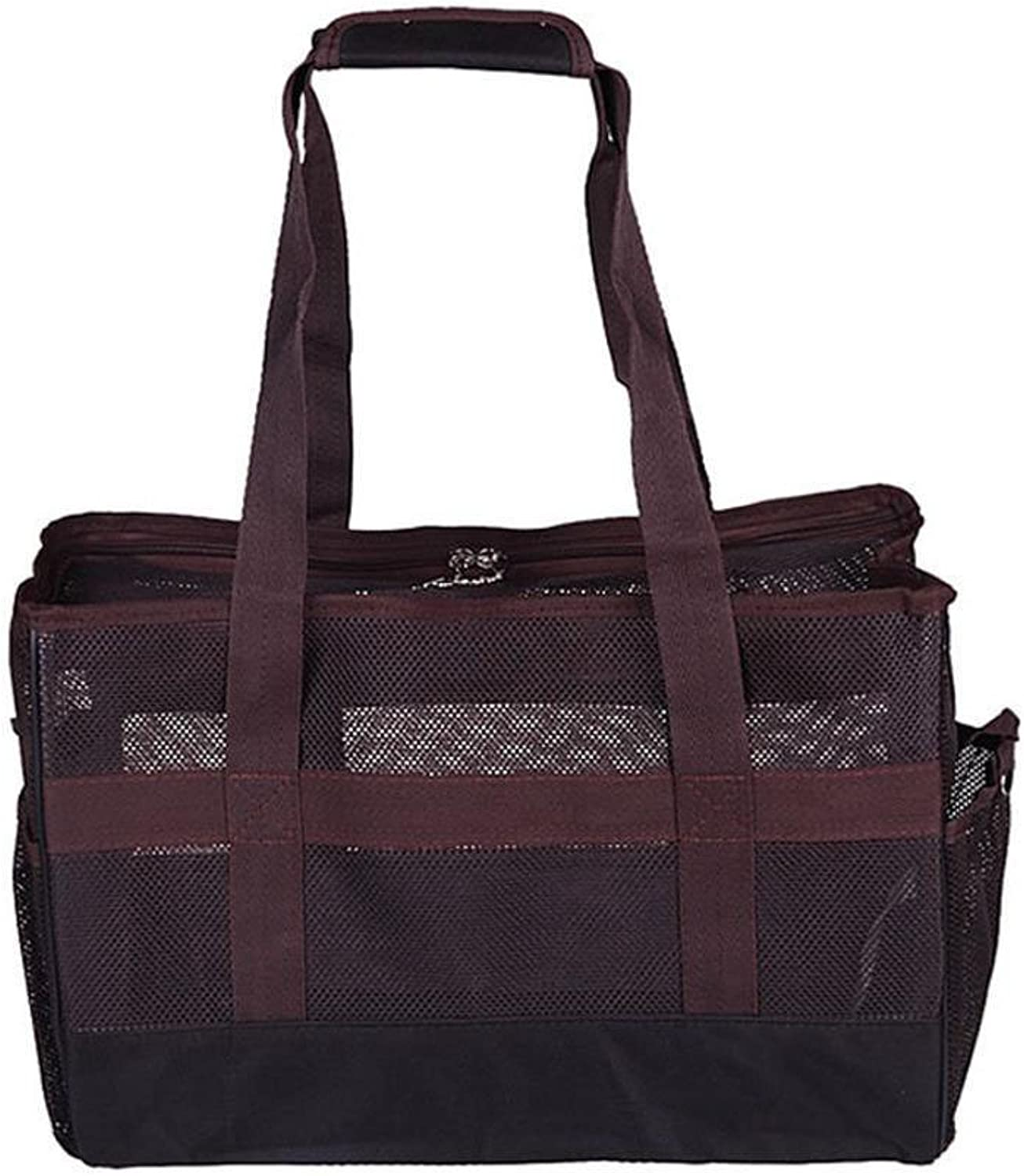Dixinla Pet Carrier Backpack Out of the air bag