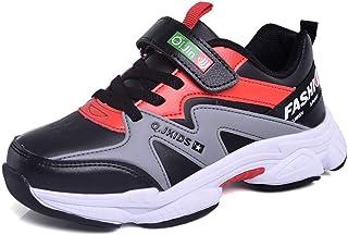 [長途跋株式會] 快適な子供の靴、スポーツの子供の靴の男の子、男の子の靴の女の子、ウェアラブルガールズのトレーナーの子供、スニーカー子供の幼児
