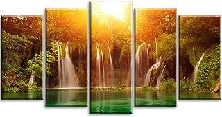 Best waterproof canvas artwork Reviews