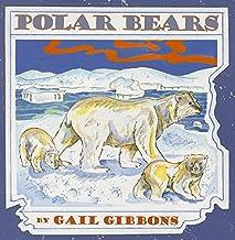 Polar Bears (4 Paperback/1 CD)