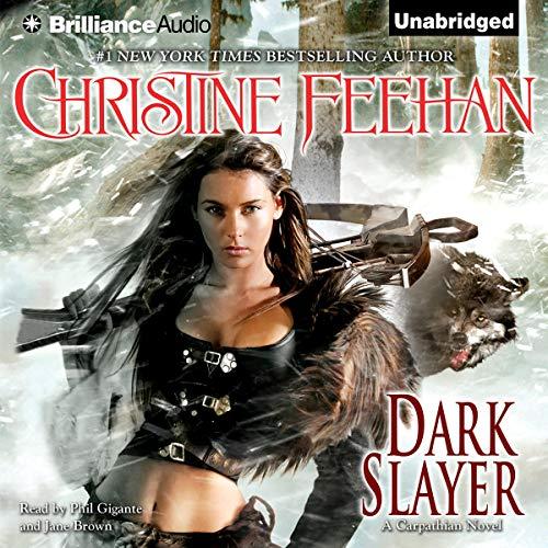 Dark Slayer Titelbild