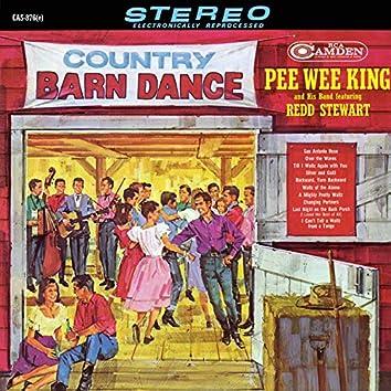 Country Barn Dance