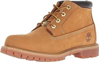 Timberland Women's Nellie Waterproof Chukka Boots