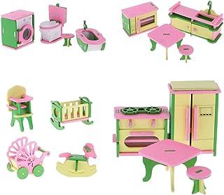 SCALA 1//6 Microfono in miniatura casa delle bambole accessorio strumento o arredamento Home