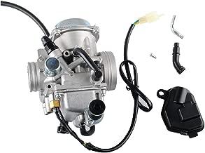 2003 honda rancher 350 carburetor