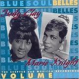 Bluesoul Belles 4: Scepter & Musicor Recordings