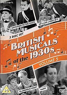 British Musicals Of The 1930s - Volume 5