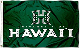 College Flags & Banners Co. Hawaii Warriors Flag