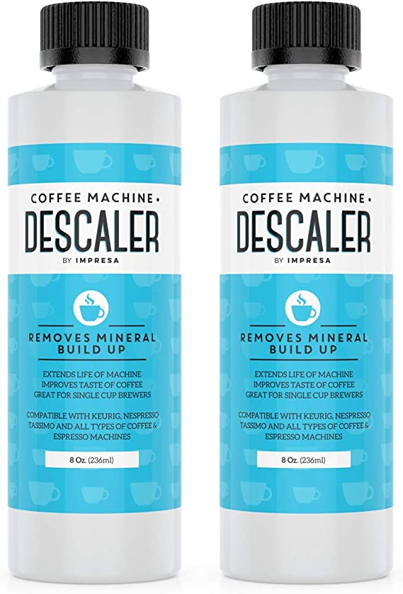Descaler (2 Pack
