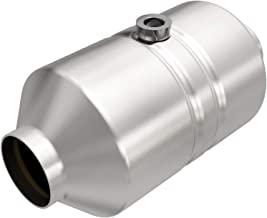 MagnaFlow 448054 Universal Catalytic Converter (CARB Compliant)