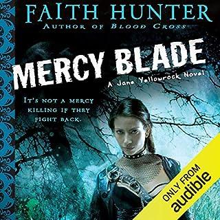 Mercy Blade cover art