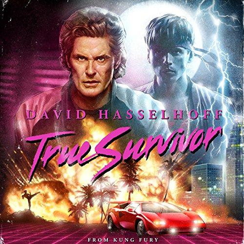 True Survivor (From 'Kung Fury')