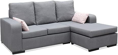Amazon.es: sofa chaise longue barato