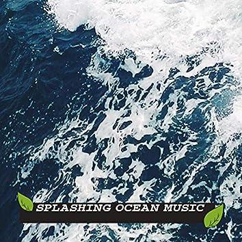 Splashing Ocean Music