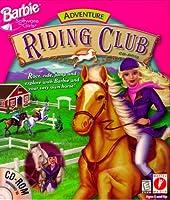 Barbie Riding Club (輸入版)