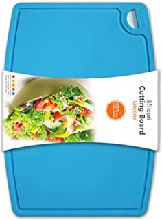 Best flexible silicone cutting board Reviews