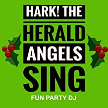 Hark! the Herald Angels Sing (Instrumental)