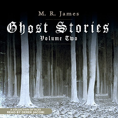 Ghost Stories, Volume 2  Audiolibri