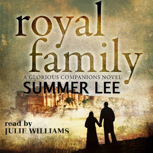Royal Family audiobook cover art