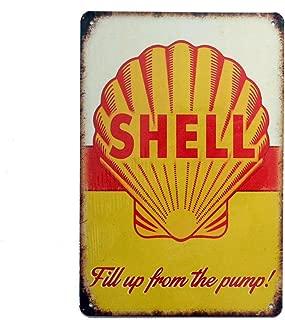 Best retro gas station decor Reviews