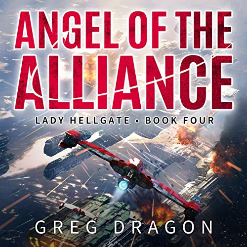 Angel of the Alliance cover art