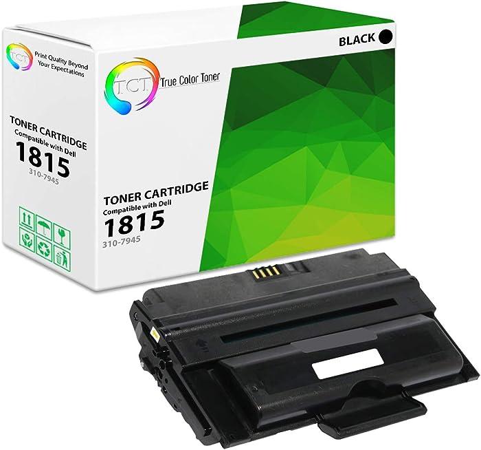 The Best Dell 1815Dn Toner Oem