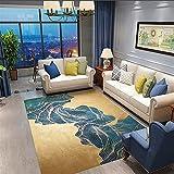 amarillo Decoracion Hogar Moderno Nueva sala de estar del estilo...