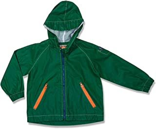 Casaco Campo Verde Green - Infantil Menino