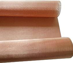 copper mesh filter
