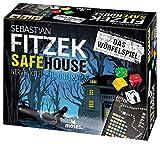 [page_title]-moses. Sebastian Fitzek SafeHouse - Das Würfelspiel | Der Gesellschaftsspiel-Klassiker für unterwegs | Von Marco Teubner