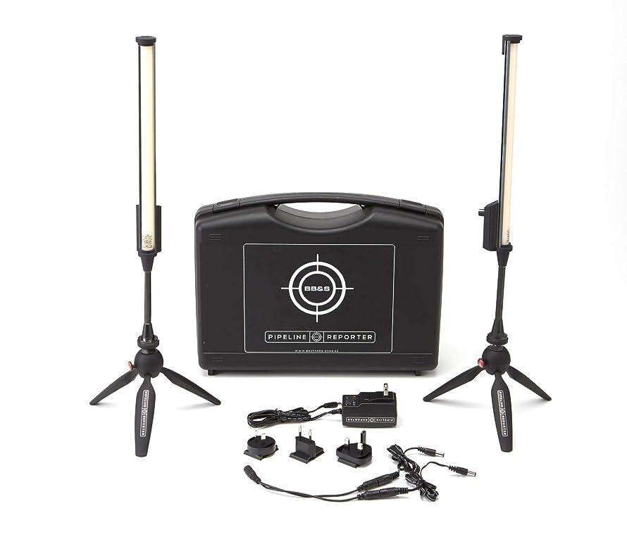 Pipeline Reporter Kit LED 4300K Remote Phosphor