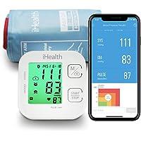 iHealth Track Wireless Blood Pressure Monitor