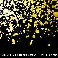 Gordon: Clouded Yellow