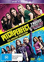 Pitch Perfect/Pitch Perfect 2 (DVD)
