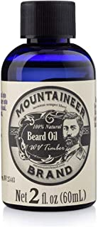 beard oil johnny's chop shop