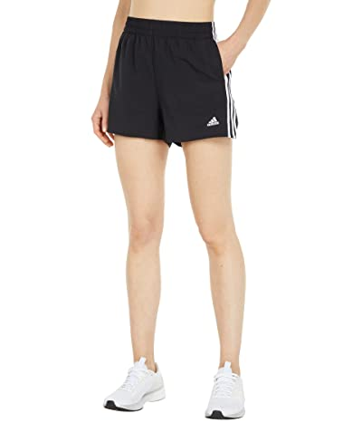 adidas Primeblue Designed 2 Move Woven 3-Stripes Sport Shorts