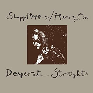 Desperate Straights [12 inch Analog]