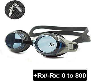 abafe74656 EnzoDate Optique Nager Lunettes hypermétropie myopie de RX + 1 à + 8-1 à