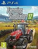 Farming Simulator 17 - PlayStation 4 - [Edizione: Francia]