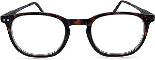 Minneapolis Thin Oval Reading Glasses Set