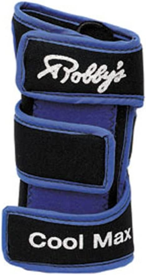 Robby's Original Cool Direct store Max Inexpensive Hand Blue Right Black-