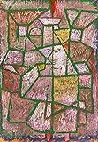 Kunst für Alle Impresión artística/Póster: Paul Klee Herr Der Stadt - Impresión, Foto, póster artístico, 55x80 cm
