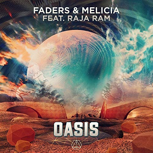 The Faders & Melicia feat. Raja Ram